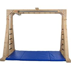 Indoor Therapy Gym | Swing & Swing Frames | eSpecial Needs