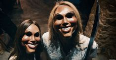 Full Cast Revealed for The Purge 2