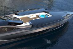 Super Yacht..yeah wow
