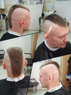 50 Of the Greatest Mohawks , All radical hairstyles make a statement. One of the most unmistakable extreme hairstyles are mohawks. According to Wikipedia, the mohawk hairstyle is... Check more at http://www.tophairstyleideas.com/mens-hairstyle/50-of-the-greatest-mohawks/