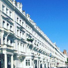 Musings on London