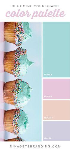 Color Sprinkles