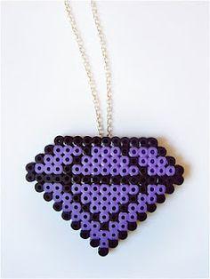 Hama Beads Diamond