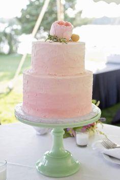 Rhode Island Beach Wedding - Rustic Wedding Chic