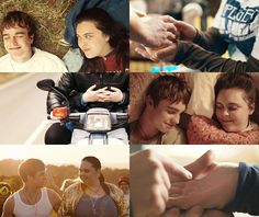 Image result for mymadfatdiary rae and finn