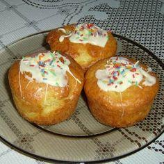 Egy finom Kókuszkrémes muffin ebédre vagy vacsorára? Kókuszkrémes muffin Receptek a Mindmegette.hu Recept gyűjteményében! Muffins, Cupcakes, Breakfast, Food, Lasagna, Morning Coffee, Muffin, Cupcake Cakes, Essen