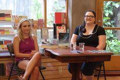 Cassie interviews Alexandra Duncan! #nola