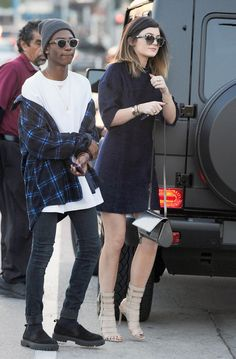 kylie jenner style 2014 - Google Search