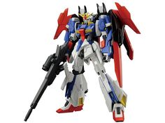 1/144 HG Build Fighters Lightning Z Gundam - Gundam: Imported Model Kits 1/144 Kits