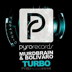 Murdbrain & Bolivaro - Turbo (Original Mix) - http://dutchhousemusic.net/murdbrain-bolivaro-turbo-original-mix/