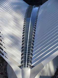 After over 10 years and about $4 billion, the World Trade Center Transportation Hub's Santiago Calatrava-designed Oculus is set to open in early March, Politico New York reported. The...