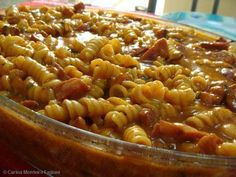 Comfort Foods, Easy Dinner Recipes, Pasta Recipes, Creative Food, Lasagna, Pesto, Risotto, Macaroni And Cheese, Food And Drink
