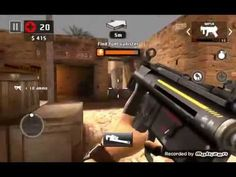 Dead Trigger 2   Walkthrough -  The Big Restoration