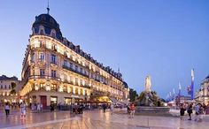 36 Hours In...Montpellier