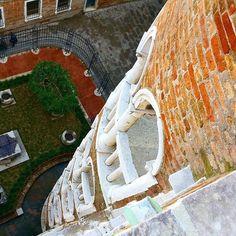 Scala Contarini del Bovolo, Venezia