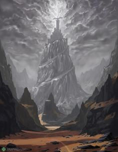 Protector of the Northern Castle Castle, Painting, Illustrations, Art, Craft Art, Paintings, Illustration, Kunst, Gcse Art