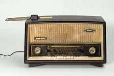 راديو قديم _Radio