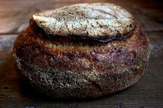 Girl Meets Rye : Tartine Country Bread, My Way