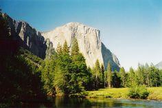 El Capitan   ファイル:El Capitan, Yosemite NP.jpg - Wikipedia