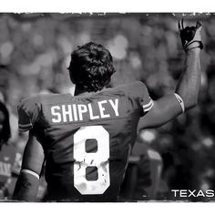 Jordan Shipley<3 oh the things I would do to you :)