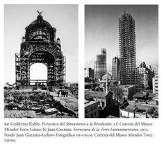 Anales del Instituto de Investigaciones Estéticas - Torre Latinoamericana: 50 años. Restauración de un testigo