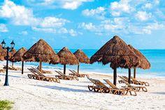 Puerto Morelos - Mexico