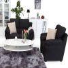 Claudia sofagruppe2-sits + Lenestol