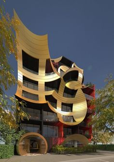 Orbis South Melbourne - Apartment   #Information #Informative #Photography