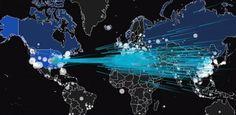 Η στιγμή που Κινέζοι χάκερς ρίχνουν το Facebook – ΒΙΝΤΕΟ