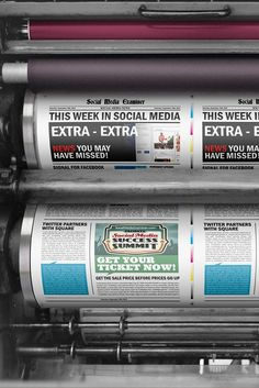 Signal for Facebook and Instagram: This Week in Social Media via @smexaminer