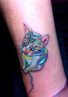 cutie cat  ^.^