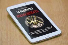 Illuminato Butindaro - Google+ - eBook, il libro 'La Massoneria smascherata' in formato ePub