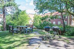 Björkbacksvägen 49, Bromma / Ulvsunda Patio, Outdoor Decor, Home Decor, Decoration Home, Room Decor, Home Interior Design, Home Decoration, Terrace, Interior Design