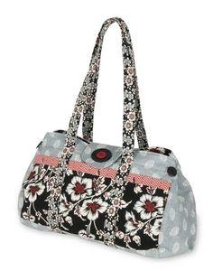 Big Easy Tote Bag Patternplus