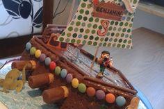 Piratenkuchen (Rezept mit Bild) von pancake_muffin   Chefkoch.de