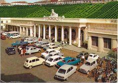Gare Saint-Roch -Montpellier http://www.marginalstudio.com/