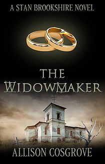 "Read ""The Widowmaker A Stan Brookshire Novel, by Allison Cosgrove available from Rakuten Kobo. A fifteen year-old unsolved case is still causing problems - this time in Homicide Detective Stan Brookshire's backyard. Homicide Detective, Widowmaker, Moon Rise, Book Cover Design, Free Apps, Audiobooks, Novels, Ebooks, This Book"