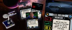 WizKids Previews U.S.S. Excelsior (Repaint) for Star Trek Attack Wing  http://www.tabletopgamingnews.com/wizkids-previews-u-s-s-excelsior-repaint-for-star-trek-attack-wing/