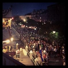 River Street Festivals are always a blast! #Savannah