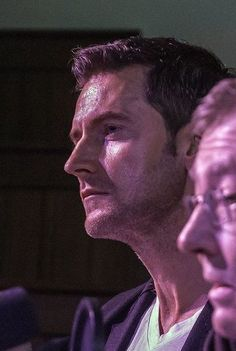 Richard Armitage Ideal features