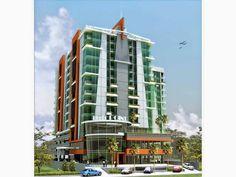 High Point Serviced Apartment - Surabaya