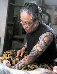 1000 images about tebori tattoos on pinterest irezumi for Onsen tattoos allowed