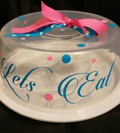 Cake Carrier Target Extraordinary Personalized Cake Carrier Fb Wwwfacebooksweetsandcraftsref Decorating Design