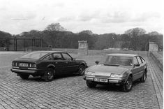David Morgan tells us why the Rover has such a special place in his heart. I will admit it: no other car from the British Leyland stable has commanded Triumph 2000, Volvo 240, Royal Marines, Car Magazine, Television Program, Central Europe, Performance Cars, 40 Years, Mercedes Benz