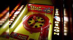 Speed Demon (Arcade tickets)