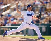 Shawn Tolleson, Los Angeles Dodgers, 2/25/2013