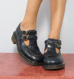 mary jane doc martens - Google Search