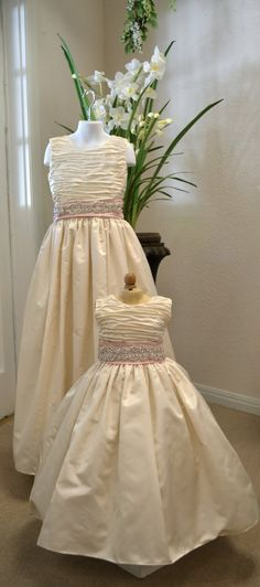 First Communion Dress Communion Dress Holy by CouturesbyLaura, $189.99