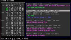 Linux Raspberry Pi, Red Hat Enterprise Linux, Linux Operating System, Linux Mint, Raspberry Pi Projects, Online Calendar, Productivity Apps, Used Computers, Open Source