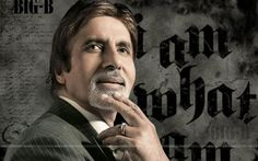 Amitabh Bachchan... one of the best actors in the world...